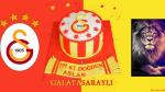 Galatasaray Pastalı Doğum Günü Kutlaması