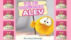 Nice mutlu yaşlara ALEV