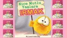 Nice Mutlu Yaşlara IRMAK
