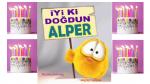 Nice mutlu yaşlara ALPER
