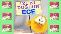 Nice mutlu yaşlara ECE