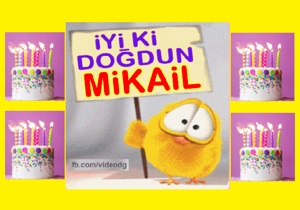 mikail