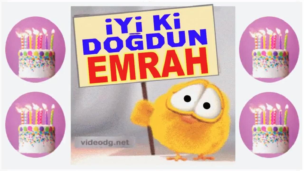 emrah