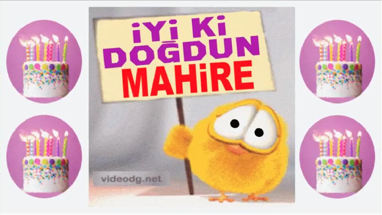 mahire