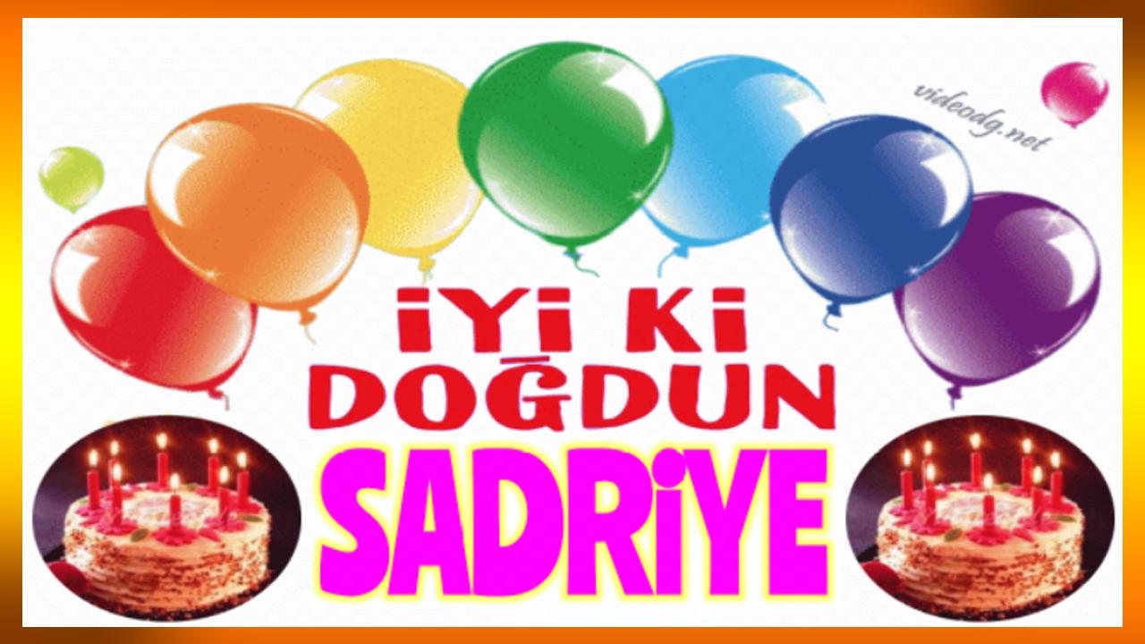 sadriye