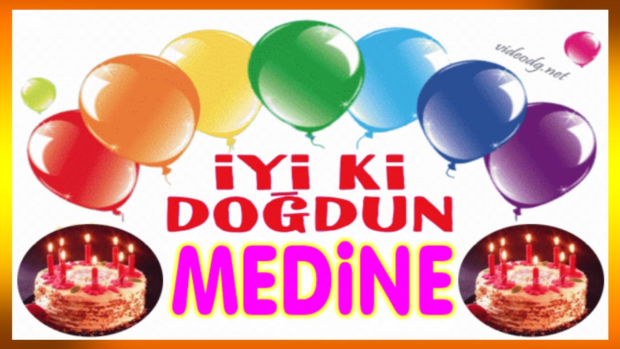 medine