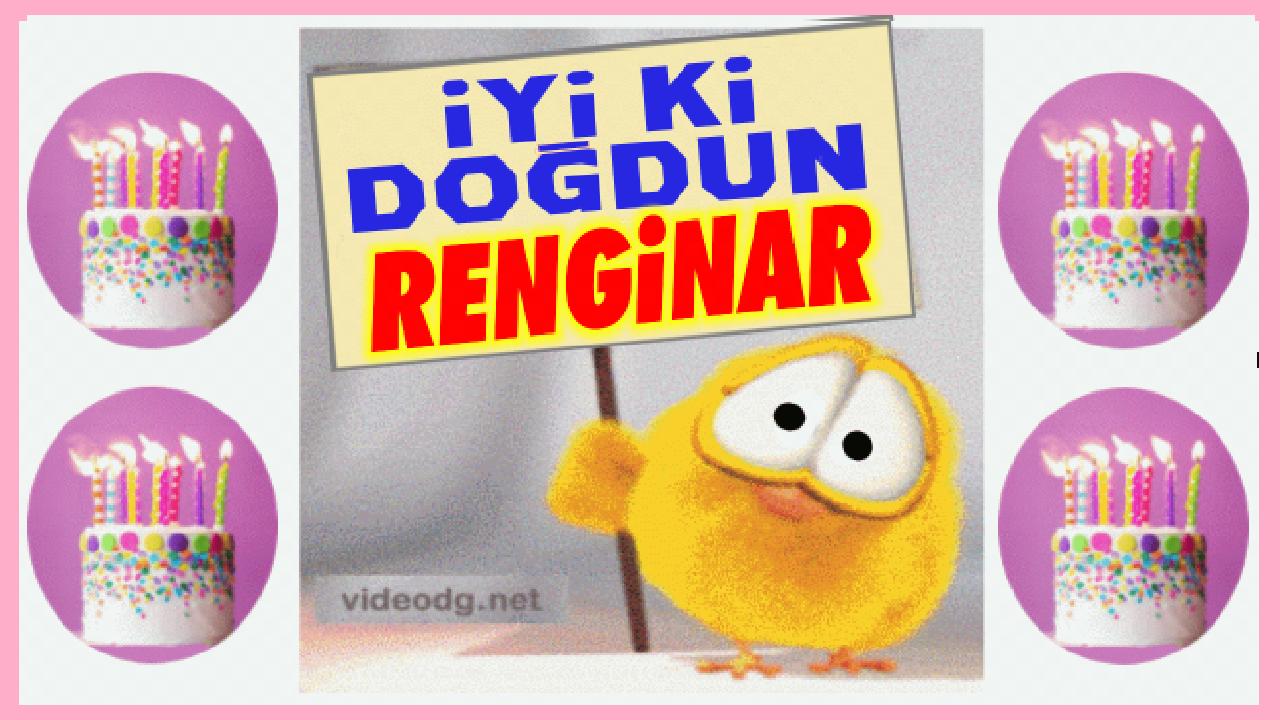 renginar