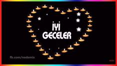 İyi Geceler Videolu Mesajı