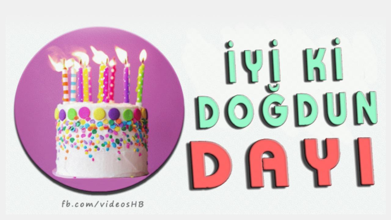 Iyi Ki Dogdun Dayi Videodg Net
