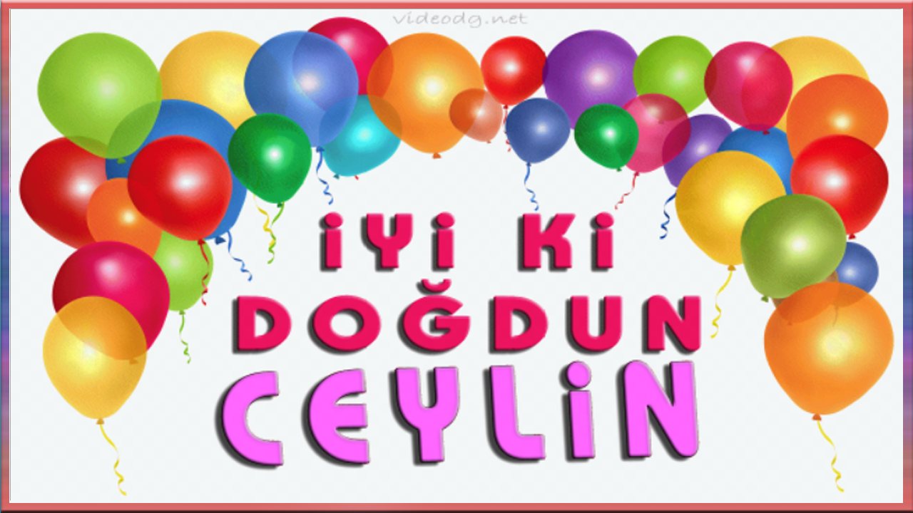 ceylin
