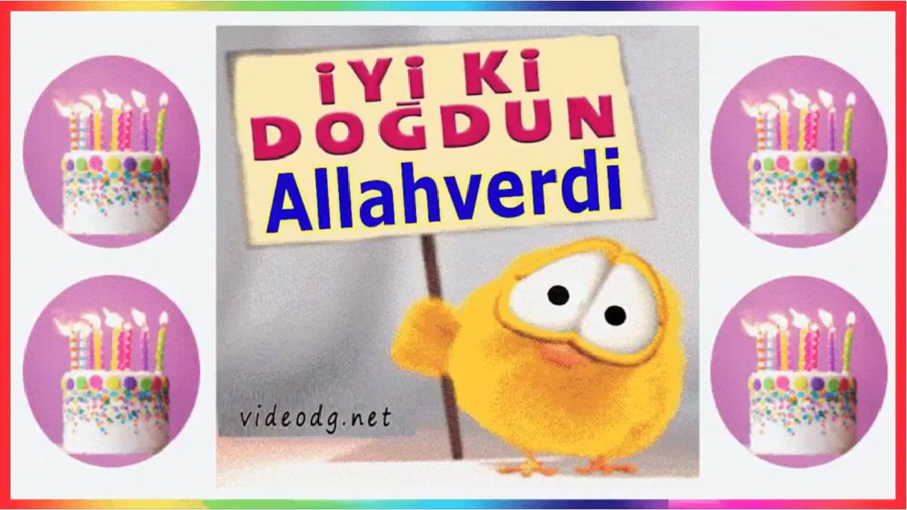 Allahverdi