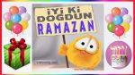 Nice Mutlu Yaşlara RAMAZAN