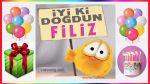 Nice Mutlu Yaşlara FİLİZ