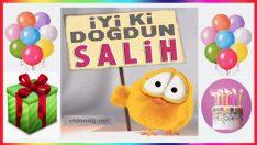 Nice Mutlu Yaşlara SALİH