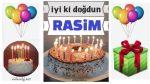 iyi ki doğdun Rasim